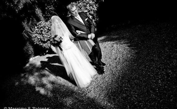 Sposa con il padre - Bride and her father