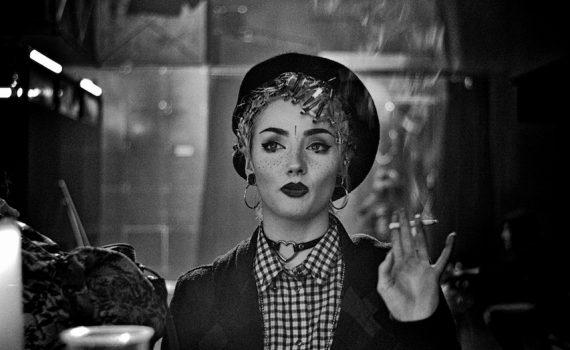 Portrait photographer, Volonte Fotografo Milano